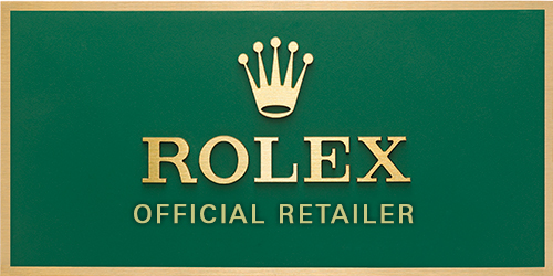 Watch Palace Singapore - Rolex Logo