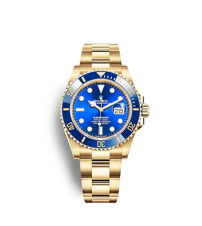 Submariner Date