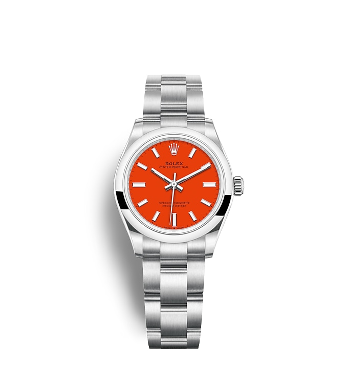 Oyster Perpetual 31