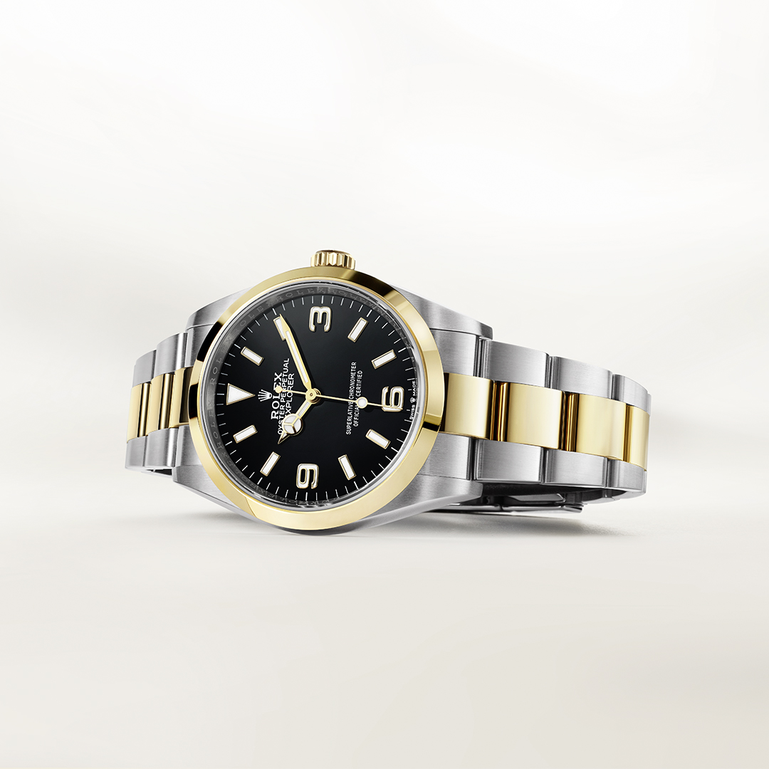 Discover The New-Generation Rolex Oyster Perpetual Explorer And Explorer II